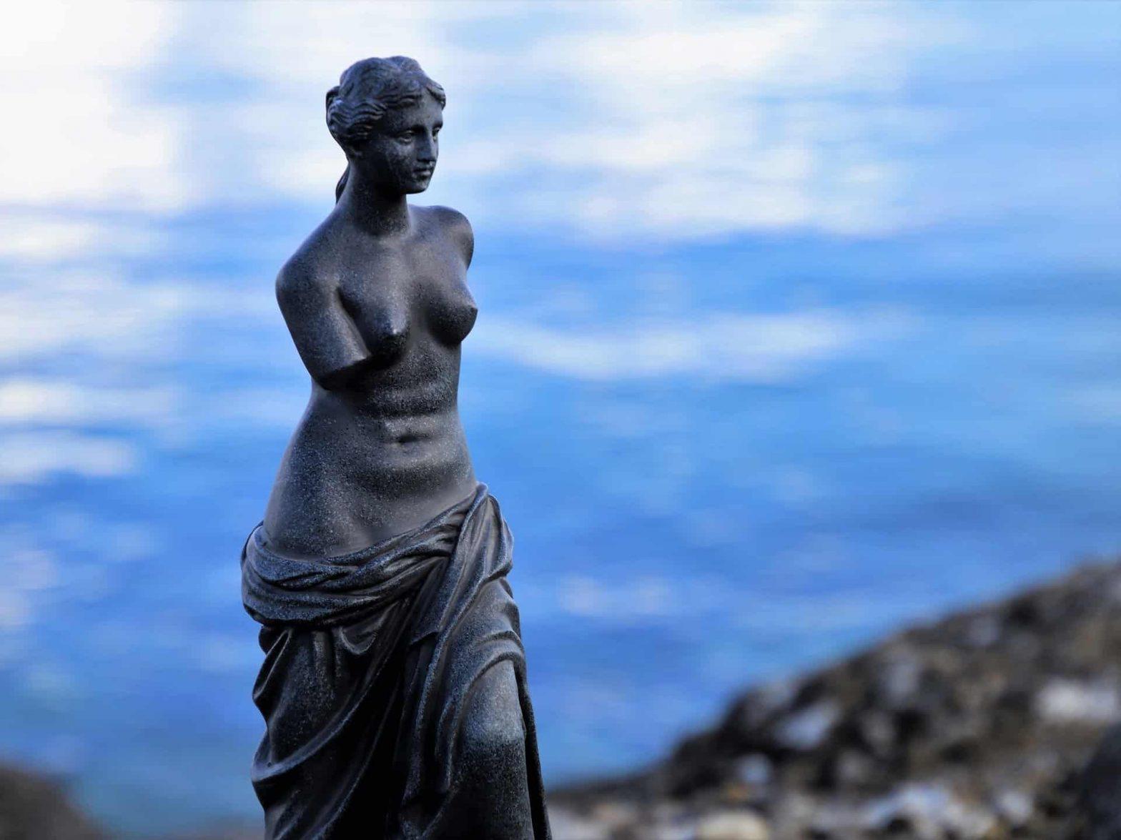 """Aphrodite – """"Venus de Milo"""""""